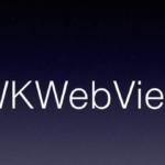 iOS之WKWebView的使用详解