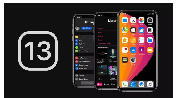 iOS 13 正式发布,来看看有哪些 API 变动
